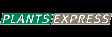 Plants Express logo