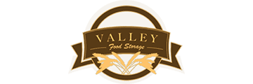 Valley Food Storage logo