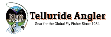 Telluride Angler logo