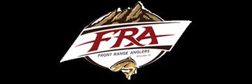 Front Range Anglers logo