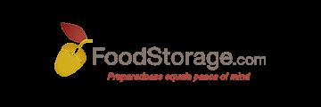 FoodStorage.com logo