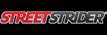 StreetStrider logo