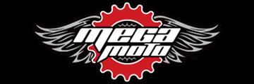 Mega Moto logo