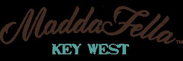 Madda Fella logo