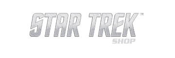 Star Trek Shop logo