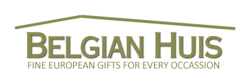 Belgian Huis logo