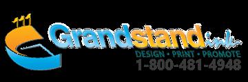 Grandstand Ink logo