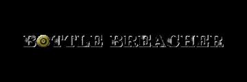 Bottle Breacher logo