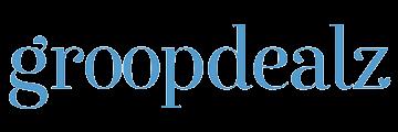 Groopdealz logo