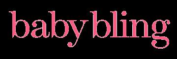 Baby Bling Bows logo