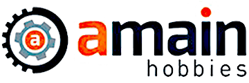 amain hobbies logo