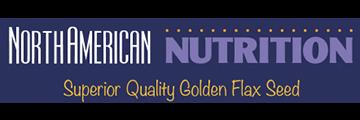 Golden Flax logo