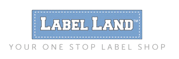 Label Land logo