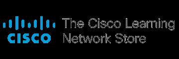 Cisco Learning Network Store logo