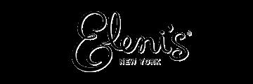 Elenis New York logo