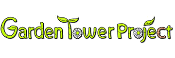 Garden Tower Project logo