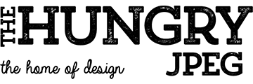 The Hungry JPEG logo