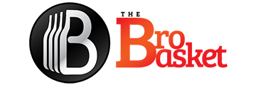 The BroBasket logo
