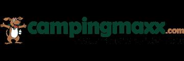 Camping Maxx logo