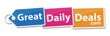 GreatDailyDeals.com logo