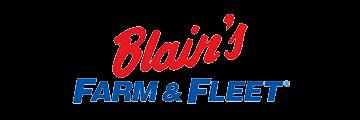 Blain's Farm & Fleet logo