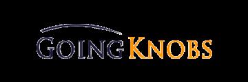 Going Knobs logo