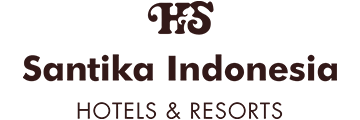 Santika Hotels & Resorts logo