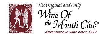 International Wine of the Month Club logo