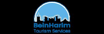 Bein Harim Tours logo