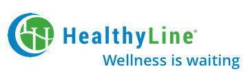 Healthy Line logo