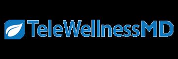 TeleWellnessMD logo