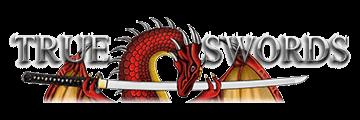 TrueSwords.com logo