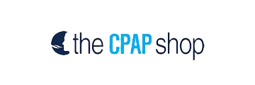 The CPAP Shop logo