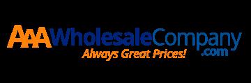 AAA Wholesale Company logo
