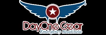 DayOne Gear logo