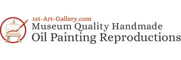 1st Art Gallery logo
