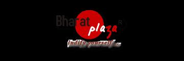 Bharat Plaza logo