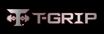 T-Grip logo