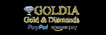 Goldia.com logo