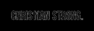 Christian Strong logo