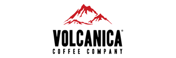 Volcanica Coffee logo
