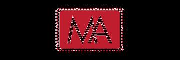M Andrews Luxury logo