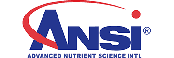 ANSI Nutrition logo