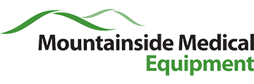 Mountainside Medical Equipment logo