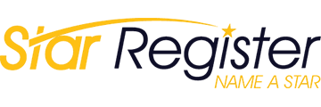 StarRegister.org logo