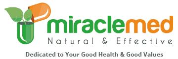 Miraclemed.com logo