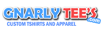 Gnarly Tees logo