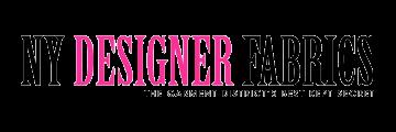 NY Designer Fabrics logo