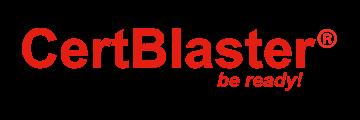 CertBlaster logo