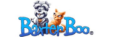 BaxterBoo.com logo